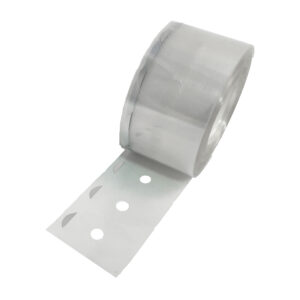 RIKI PAD CLEAR EDGING DISCS : Optical Products Online