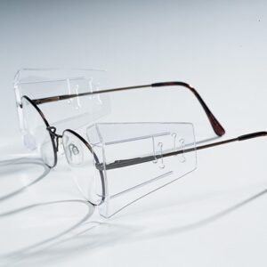 SLIP-ON SPEC SHIELDS : Optical Products Online