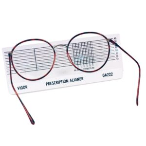 PRESCRIPTION ALIGNER : Optical Products Online