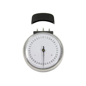 LENS CLOCK W/ STORAGE CASE : Optical Products Online