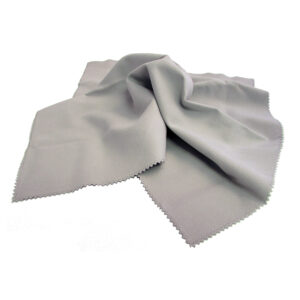 LAB SIZED CHAMOIS CLOTH : Optical Products Online