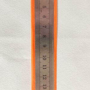 """35510BMETAL PD RULER, 6"""" STAINLESS STEEL : Optical Products Online"""