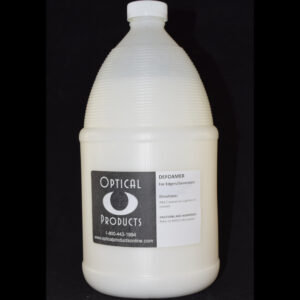 Defoamer : Optical Products Online