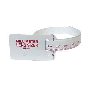 REPLACEMENT TAPE FOR CIRCUMFERENCE GAUGE : Optical Products Online