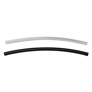 Heat Shrink Tubing-Black/Clear for Eyeglasses : Optical Products Online