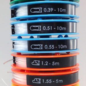 Lens Interliner/cords : Optical Products Online